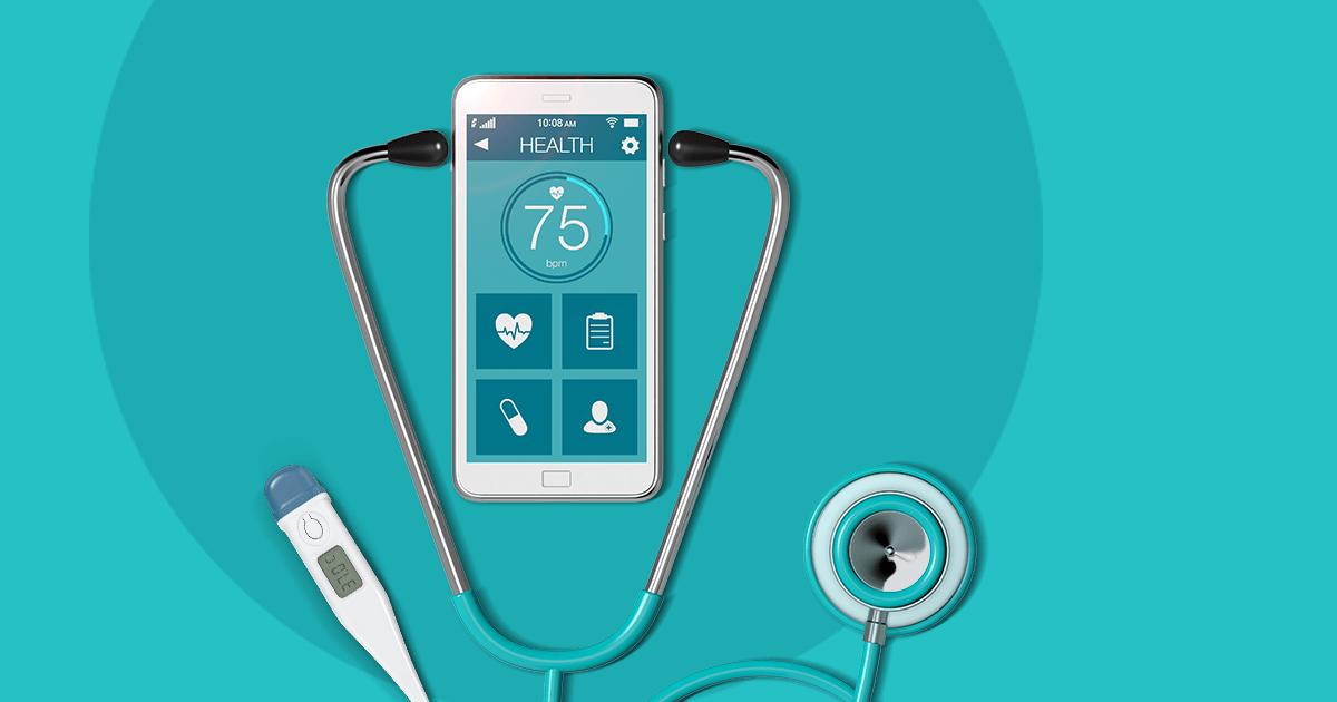 Panorama Actual de las App's de Salud