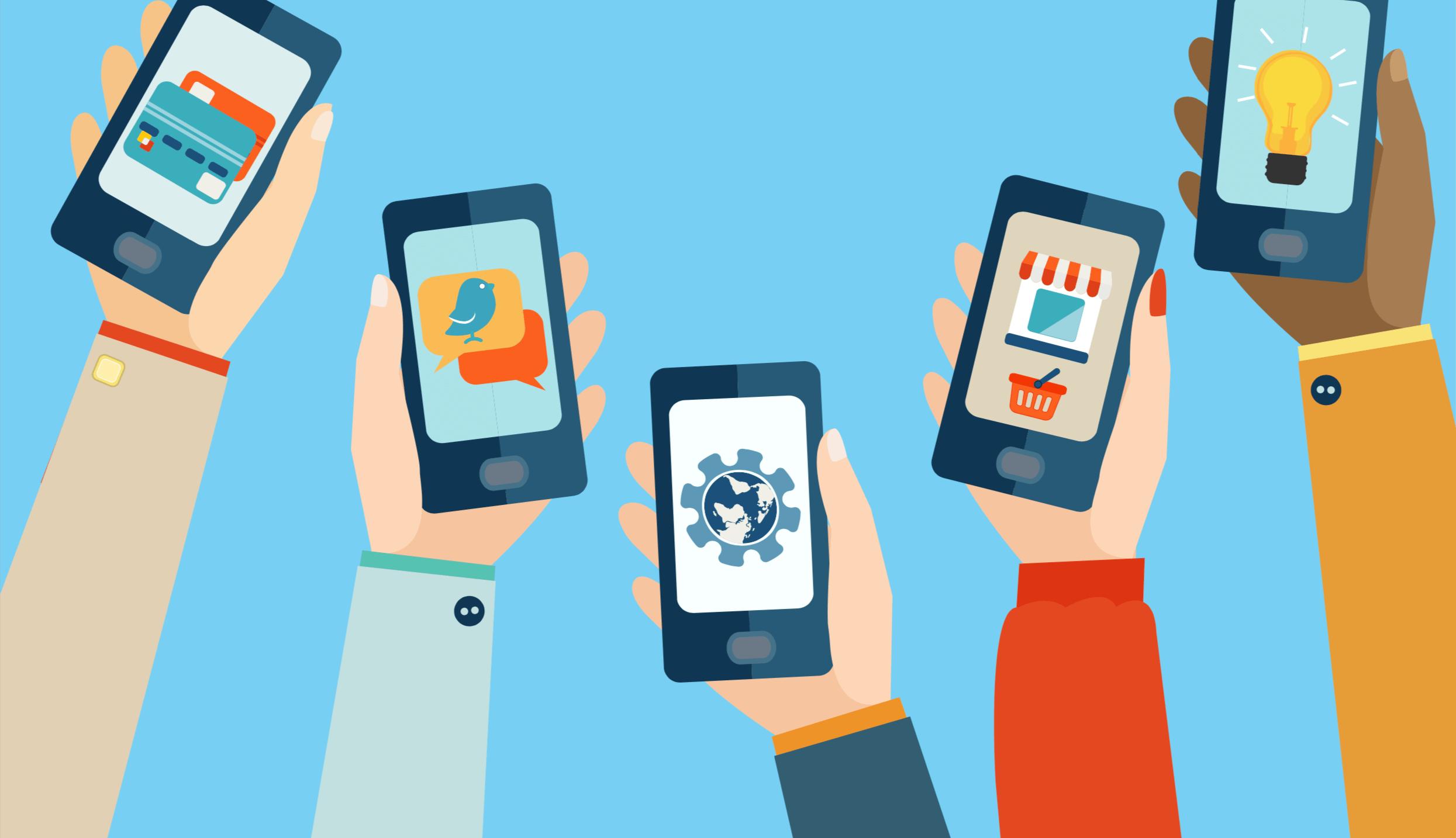 Cómo saber si mi negocio necesita una app movil