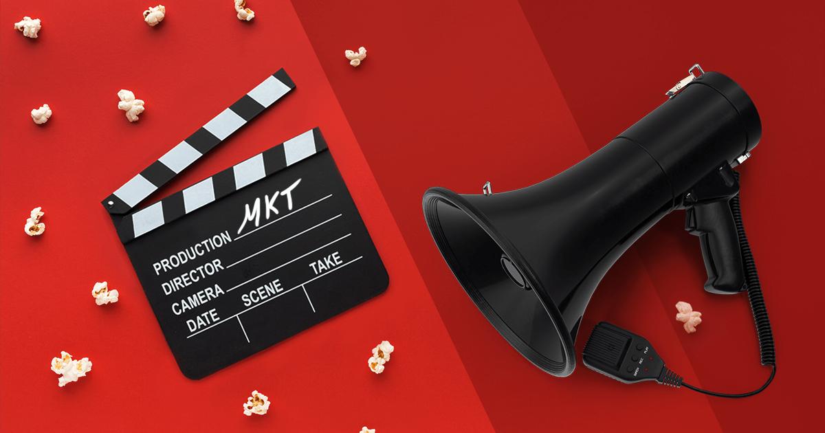 Series y películas sobre marketing digital que ya tuviste que haber visto